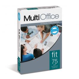 Multi Office 75 g/m² 210 x 297 mm LL perfo 4/7 mm
