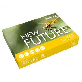New Future Laser 80 g/m² 297 x 420 mm BL