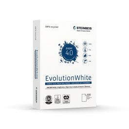 Vision Evolution white 80 g/m² 297 x 420 mm BL