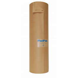Padpak Senior 70/70 g/m² 760 mm x 290 mtr bruin