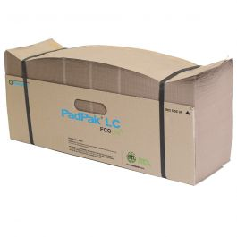Padpak LC Ecoline 70 g/m² 760 mm x 360 mtr bruin