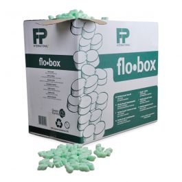 Opvulchips Flo-pak 150 liter groen
