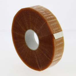 Tape PP solvent 48 mm x 990 mtr transparant