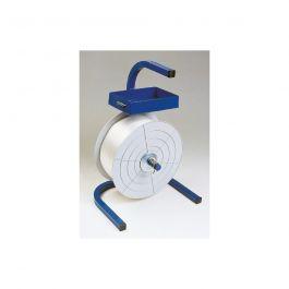 Haspel flens voor omsnoeringsband devitex en 1266 verloopstuk diameter 70-26 mm