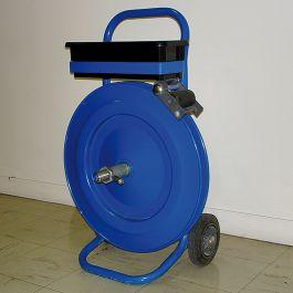 Haspel voor omsnoeringsband 400S diameter 406 mm