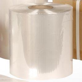 Krimpfolie 450 x 0,015 mm x 1332 mtr transparant