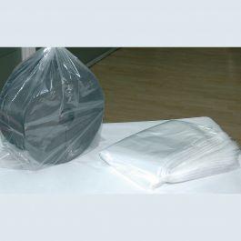 Plastic zakken 120 x 170 x 0,050 mm transparant