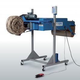 Padpak Coiler Plus systeem