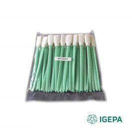 Mimaki SPC-0527 Cleaning swab (flat top, green stick) (50 pc)