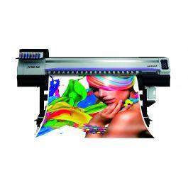 Mimaki CJV300-160 Plus Integrated Solvent Inkjet Printer/Cut