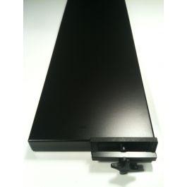 Crosswire 10x10, 20x120 cm shelf
