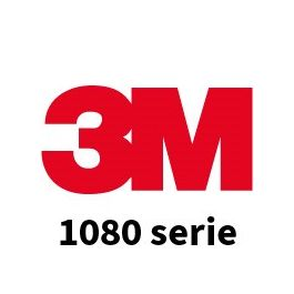 3M Wrap Film Series 1080 CF10 carbonfibre wit 1520 mm x 25 M 90 µ