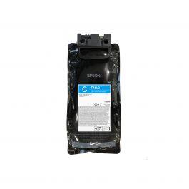 Epson GS3 inkt cyan 1,5L T45L200 (80600L)