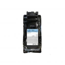 Epson GS3 inkt light cyan 1,5L T45L500 (80600L)
