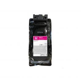 Epson GS3 inkt magenta 1,5L T45L300 (80600L)