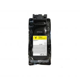 Epson GS3 inkt yellow 1,5L T45L400 (80600L)