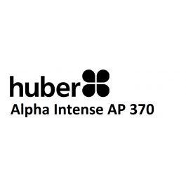 Huber Alpha Intense AP370 zwart - 2,5KG
