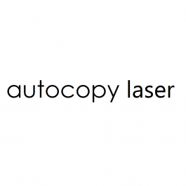 Igepa Autocopy laser voorverzameld straight CB wit/CFB geel/CF roos 80 g/m² 210 mm x 297 mm LL