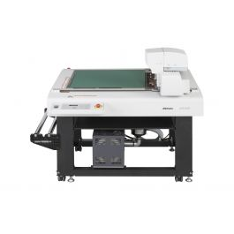 Mimaki CFL-605RT compact flatbed cutting plotter