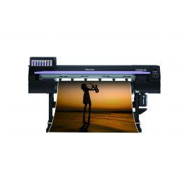 Mimaki CJV150-130 Integrated Solvent Inkjet Printer/Cutter (Print & Cut)