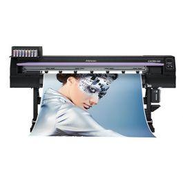 Mimaki CJV150-160 Integrated Solvent Inkjet Printer/Cutter (Print & Cut)