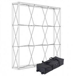 Silicone Backlit 3x3 Frame