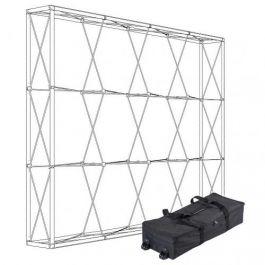 Silicone Backlit 4x3 Frame