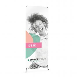 X-Banner Basic 60x160