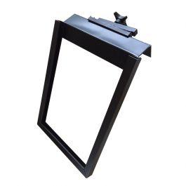 Crosswire 10x10, Ipad holder