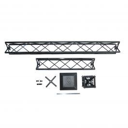 Crosswire 10x10, samplekit