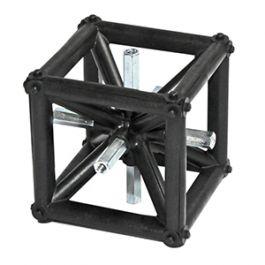 Crosswire 10x10, cube
