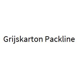Grijskarton Packline NI 700 g/m² 720 x 1020 mm BL 1100 µ