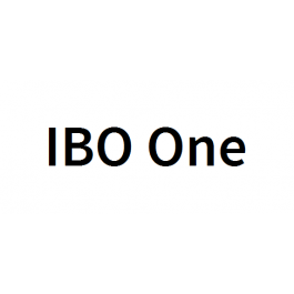 IBO One NI 60 g/m² 520 x 720 mm LL