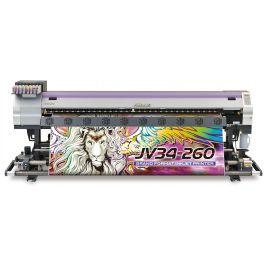 Mimaki JV34-260 Solvent Inkjet Printer