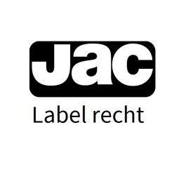 Jac labels wit 97 x 50 mm (vel 297x210) 10eti/200