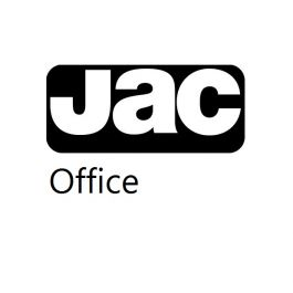 Jac Office allround wit 34 x 66 mm (vel 297x210) 24eti/200