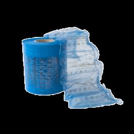 Aeolos Ocean Blue luchtkussenzakjes 200 x 100 mm x 1000 mtr