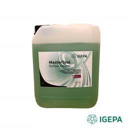 Igepa Mastertool SurfaceCleaner 5L