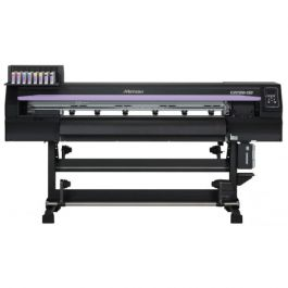 Mimaki CJV300-130 Integrated Solvent Inkjet Printer/Cutter (Print & Cut)