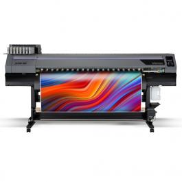 Mimaki JV100-160 Eco Solvent Inkjet Printer