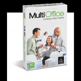 Multi Office 80 g/m² 210 x 297 mm LL