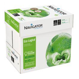 Navigator ecological 75 g/m² 210 x 297 mm LL  fastpack