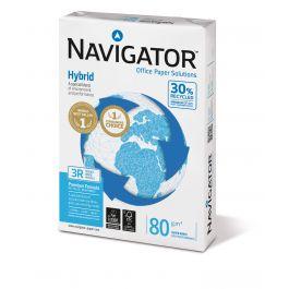 Navigator Hybrid 80 g/m² 210 x 297 mm LL