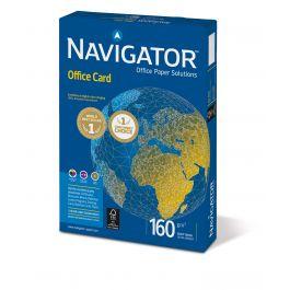 Navigator Office Card 160 g/m² 210 x 297 mm LL