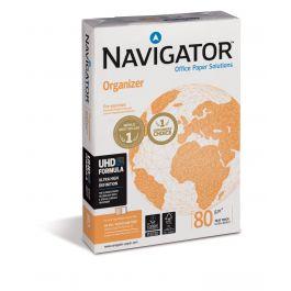 Navigator Organizer 80 g/m² 210 x 297 mm LL perfo 2/7 mm
