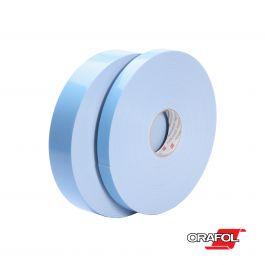 ORAMOUNT® 1810 Foam HighBond L.E.S. wit 50 mm x 50 m 1100 µ