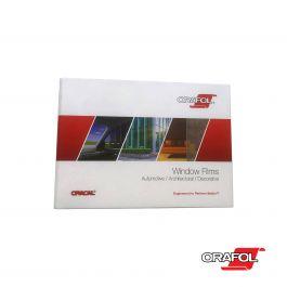 Swatch ORACAL® Automotive & Building Window