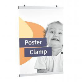 Posterclamp 85 cm