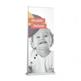 Double DeLuxe 120x200  single packed