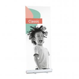 Roll-Up Classic 85x200